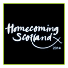 Homecoming Scotland 2014