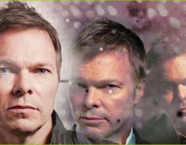 Pete Tong Advert 2