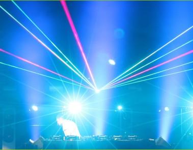 Tiesto 30W Laser 2