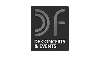 DF Concerts Logo