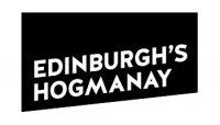 Edinburgh's Hogmanay Logo