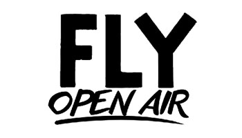 Fly Open Air Logo