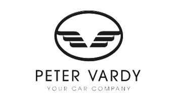 Peter Vardy Logo